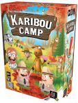 Настольная игра Gigamic 'Karibou Camp' (16120)
