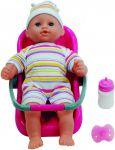 Кукла DollsWorld 'Люблю путешествовать', 30 см (8866)