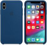 Чехол для смартфона Apple iPhone XR Silicone Case - Blue Horizon