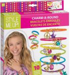 Набор для изготовления колец и браслетов Wooky Charm-a-Round (00605)