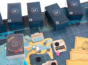 фото Настольная игра  Стиль Жизни 'Пандемия: Наследие 2' (жёлтая коробка) (321474) #2