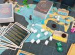 фото Настольная игра  Стиль Жизни 'Пандемия: Наследие 2' (жёлтая коробка) (321474) #5