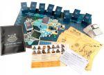 фото Настольная игра  Стиль Жизни 'Пандемия: Наследие 2' (жёлтая коробка) (321474) #3