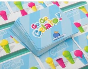 фото Настольная игра Blue Orange 'Экспресс-мороженое ' (904581) #8