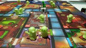 фото Настольная игра Mattel Games' Охотники за сокровищами против приведений' (FBH20) #5