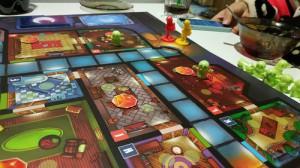 фото Настольная игра Mattel Games' Охотники за сокровищами против приведений' (FBH20) #6