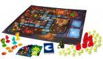 фото Настольная игра Mattel Games' Охотники за сокровищами против приведений' (FBH20) #3