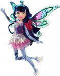 Кукла Winx Tynix 'Муза', 26 см (IW01311504)