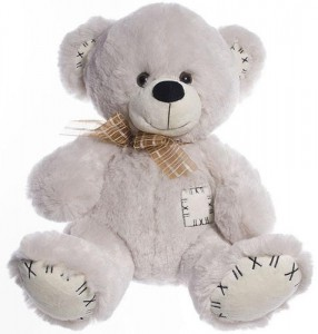 Мягкая игрушка 'Медвежонок Веня 01' (21005-0)