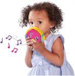 фото Детский свисток Tomy 'Музыкальная птичка' розовый (T72813C-1) #4