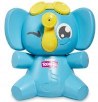 Игрушка для ванной Tomy 'Поющий слоненок' (Е72815С)