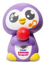 Игрушка для ванной Tomy 'Веселый пингвин' (Т72724C)