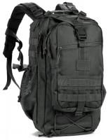 Рюкзак тактический Red Rock Summit 23 Black (921454)