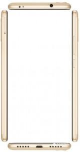 фото Смартфон Xiaomi Mi A2 Lite 4/32 Gold EU/CE #2