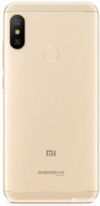 фото Смартфон Xiaomi Mi A2 Lite 4/32 Gold EU/CE #6
