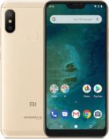 Смартфон  Xiaomi Mi A2 Lite 4/64 Gold EU/CE