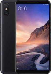 Смартфон Xiaomi Mi Max 3 4/64 Black EU/CE
