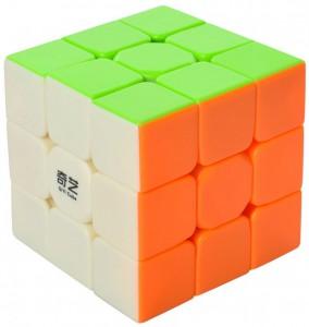 фото Набор головоломок QiYi 'Кубики Рубика' (EQY526) #3