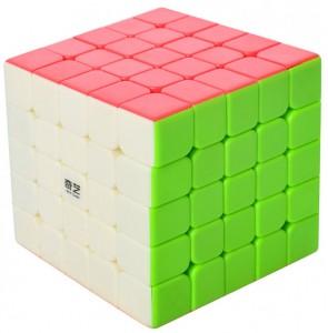 фото Набор головоломок QiYi 'Кубики Рубика' (EQY526) #4