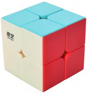 фото Набор головоломок QiYi 'Кубики Рубика' (EQY526) #6