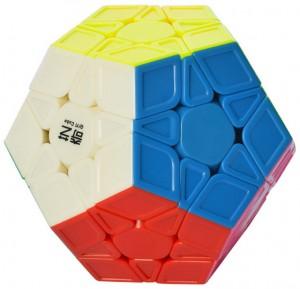 фото Набор механических головоломок QiYi (EQY528) #5