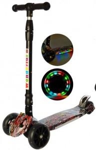 Самокат I-Trike Maxi (JR 3-060-10)