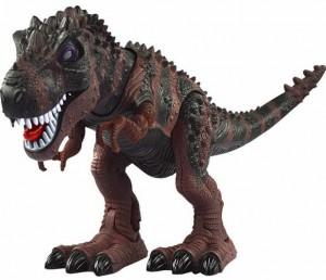 Динозавр интерактивный Rong Kai 'Тиранозавр Рекс' (6623B)