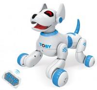 Интерактивная собака на р/у 'Toby' Синяя (8205BLUE)