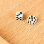фото Шахматы деревянные Xinliye 3в1 на магнитах (W7702) #7