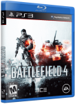 игра Battlefield 4 PS3