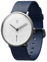 Умные часы  MiJia Quartz Watch White SYB01 (Ф03280)