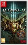 игра Diablo 3: Eternal Collection Nintendo Switch