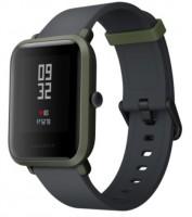 Умные часы Amazfit Bip Smartwatch Green (Ф01551)