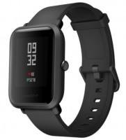 Умные часы Amazfit Youth Edition (Bip) Smartwatch Black (UYG4021RT)