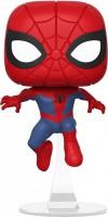 Игровая фигурка Funko Pop Человек-паук  серии 'Человек-паук' 9.6 см (34755)
