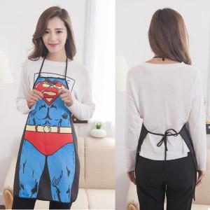 Подарок Фартук 'Супермен' (top-635)