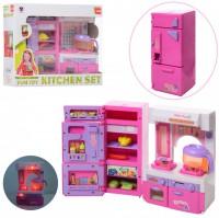 Мебель для кукол 'Кухня' (XS-14012)