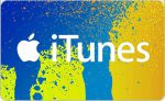 скриншот  iTunes Gift Card $5 USA #2