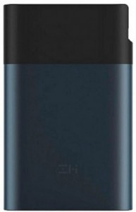 Портативный роутер ZMi MF885 4G + powerbank 10000mAh Black (MF885)