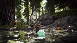 скриншот ARK Survival Evolved PS4 - Русская версия #3