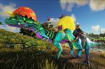 скриншот ARK Survival Evolved PS4 - Русская версия #8