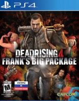 игра Dead Rising 4 Franks Big Package  PS4 - Русская версия