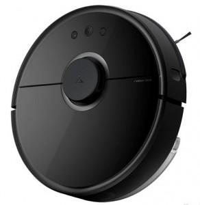 Робот-пылесос моющий Roborock Vacuum Cleaner 2 Black S55 (S552-00 Black)