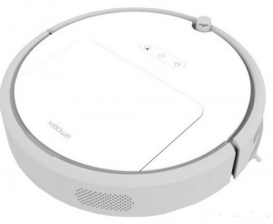 Робот-пылесос Xiaowa Robot Vacuum Cleaner White C10 ( C102-00 White)