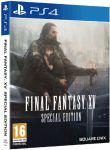 игра Final Fantasy XV Special Steelbook Edition  PS4 - Русская версия