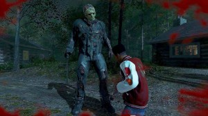 скриншот Friday the 13th Ultimate Slasher Edition PS4 - Русская версия #7