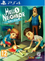 игра Hello Neighbor Hide & Seek PS4 - Русская версия