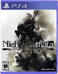 игра NieR Automata Game of the YoRHa Edition PS4