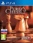 игра Pure Chess PS4 - Русская версия