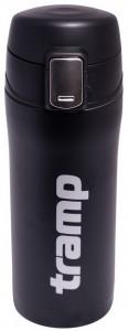 Термос Tramp 0,35 л черный матовый (TRC-106-black)